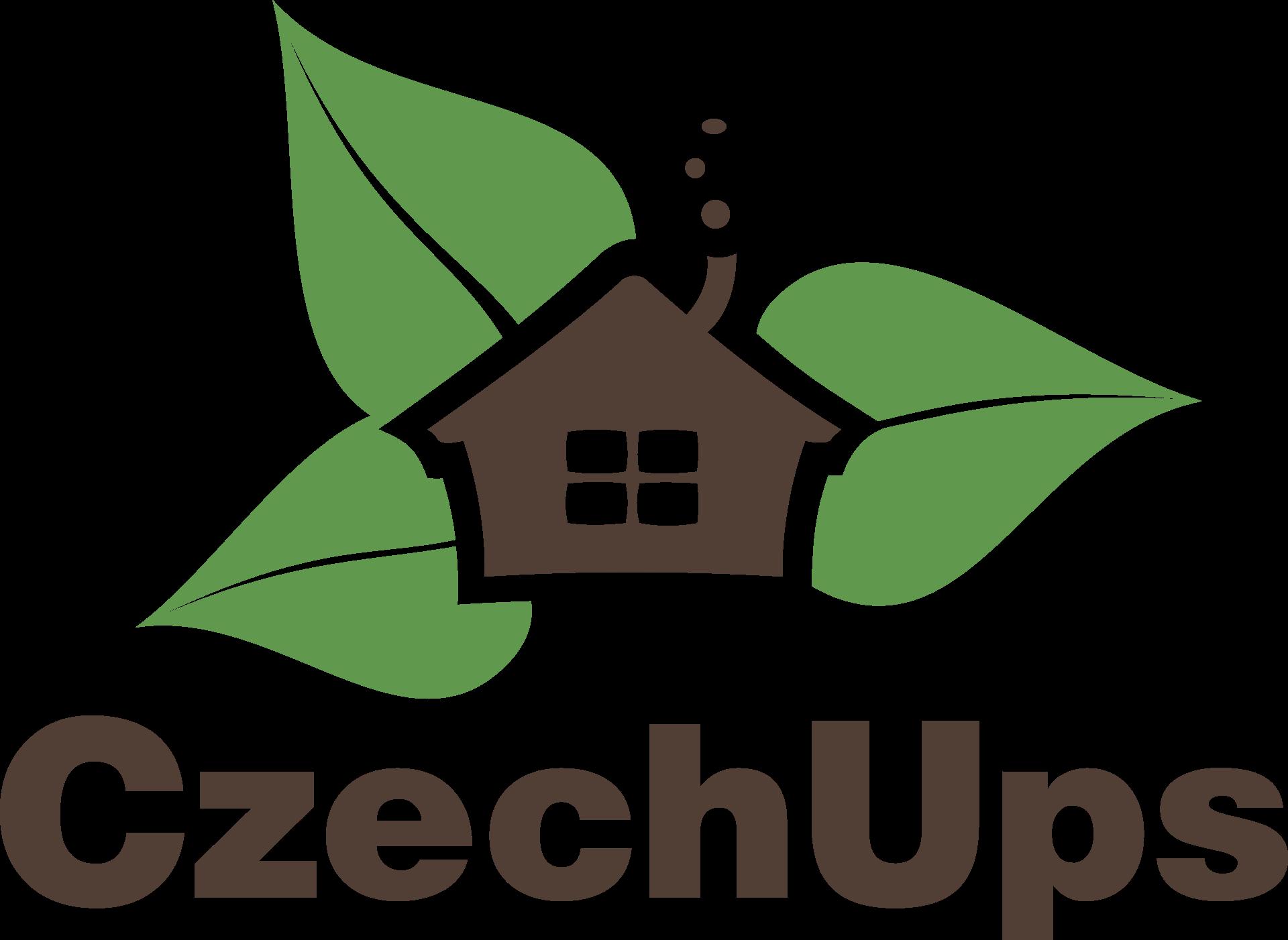 CzechUps logo